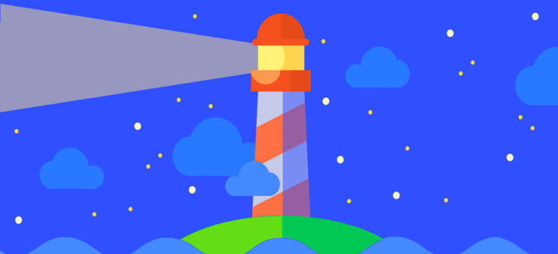 Google PageSpeed Insights also known as Lighthouse can be used to grade your pages SEO